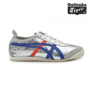 huge discount dabaa 40806 [ONITSUKA TIGER] 오니츠카 타이거 MEXICO 66 SILVER (Unisex) THL7C2-9342